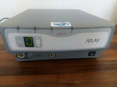 Arthrocare Atlas Electrosurgical Controller Unit