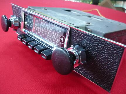 WANTED OLD HOLDEN FORD VALIANT******1980 CAR RADIOS WANTED Langwarrin Frankston Area Preview