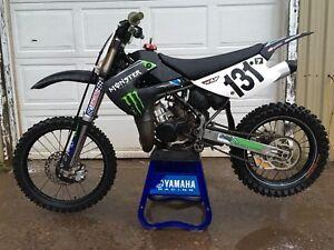 2009 Kawasaki KX100