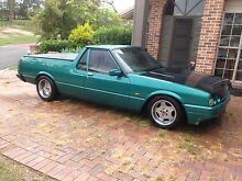 1989 Ford Falcon Albany Creek Brisbane North East Preview