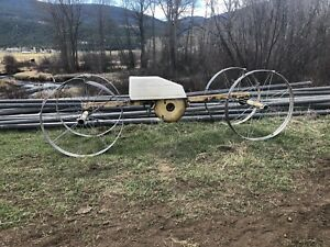 4 Complete  Wheel lines for sale