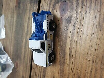 Hot Wheels 1977 Flying Colors Ramblin' Wrecker Larry's Towing Blackwall