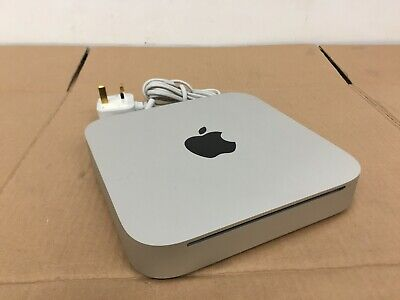 Apple MC270LL/A Mac mini A1347 Desktop Mid 2010, 2.4GHz CPU, 8GB RAM, 320GB HDD