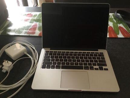 Macbook pro 258kb