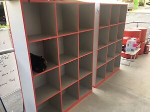 Storage shelves The Gap Brisbane North West Preview