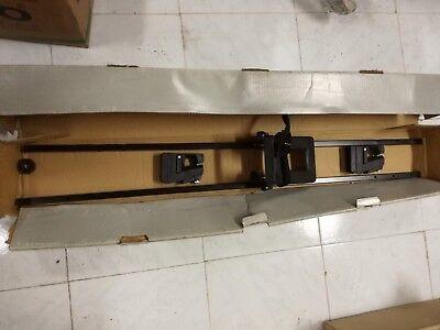 Portabicicletas De Techo Coche Universal - FAPA Cod. 8A220