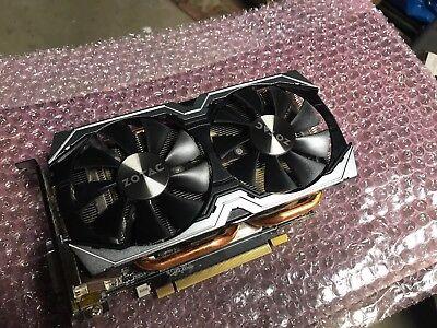 ZOTAC GeForce GTX 1070 8GB Mini Computer Gaming Graphics Video Card Cards Mining