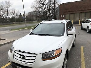 2010Hyundai Santa Fe GL for sale