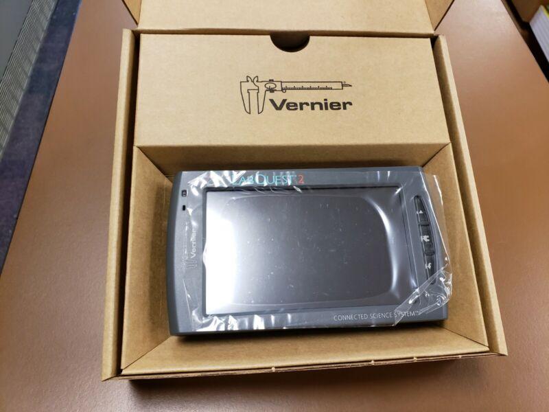 Vernier Labquest 2