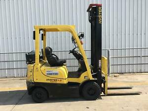1.5T LPG Counterbalance Forklift Dry Creek Salisbury Area Preview