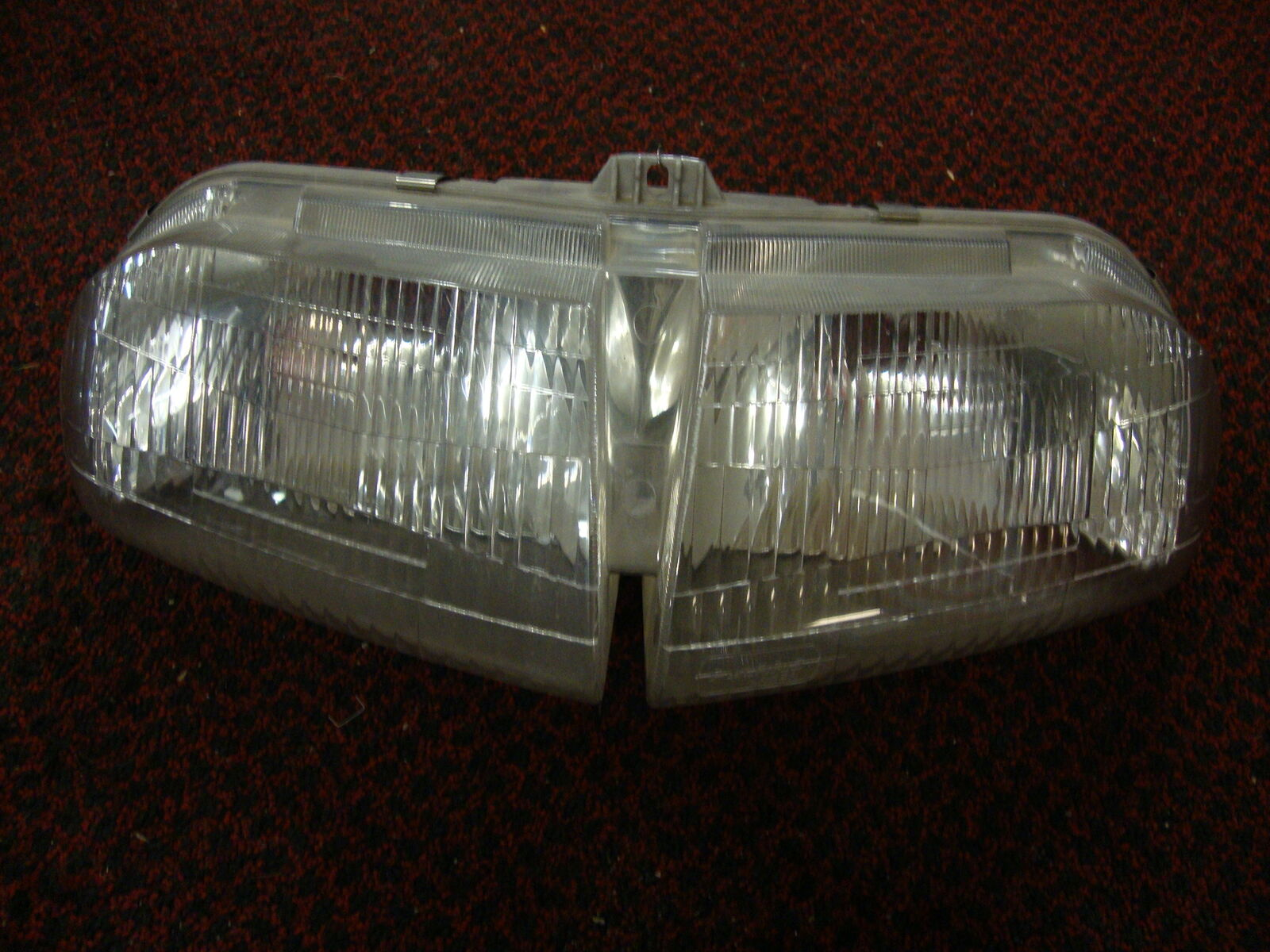 1999 Polaris XCR 800 FRONT HEAD LIGHT LAMP HEADLIGHT 2431009