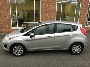 2012 Ford Fiesta S Manual - LOW KMS - Financing Available