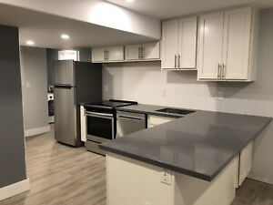 Doon South NEW Executive Apartment - 1 Bedroom + 1 Den For Rent