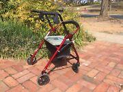 Wheeled Walker Narrabundah South Canberra Preview