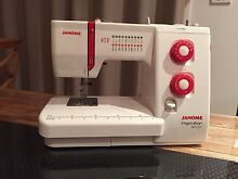 Janome sewing machine Farmborough Heights Wollongong Area Preview