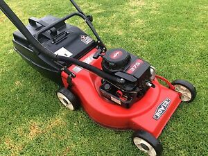 Rover Lawn Mower Modbury Tea Tree Gully Area Preview