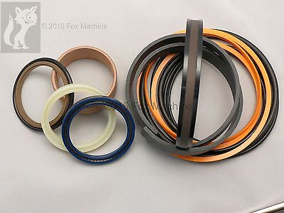 Hydraulic Seal Kit For John Deere 310d Hoe Stabilizer Up To Ser. 817458