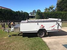 "CUB CAMPER ""Spacematic Regal"" Burpengary Caboolture Area Preview"