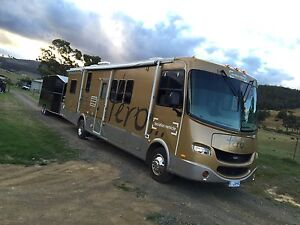 Coachmen Miranda Rv Motorhome Ranelagh Huon Valley Preview