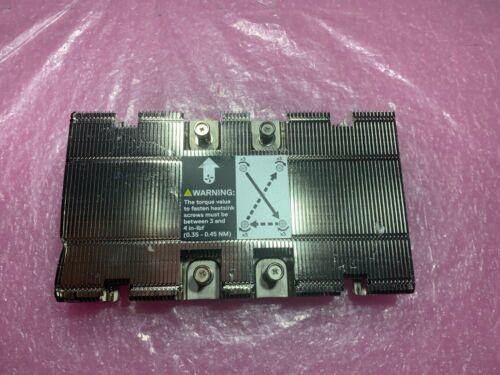 DELL SXM2 GPU HEATSINK FOR DELL EMC POWEREDGE C4140 - SCREW DOWN TYPE V383C