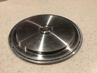Tafa Powder Feeder Fine Wheel 01250-141 Fits Open Loop Plasma Hvof Canisters