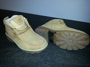 Timberland Rugged Street ll Waterproof Chukka (Wheat Nubuck) Kitchener / Waterloo Kitchener Area image 4