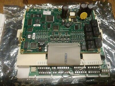 Trane Tracer Mp 580581 Controller 50100885 Mp581 Mp580