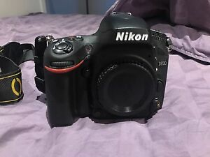 Nikon D610 body in GREAT condition Melbourne CBD Melbourne City Preview