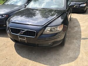 2006 Volvo for parts only