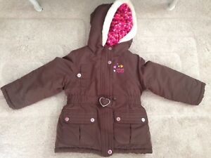 Oshkosh girls size 6 jacket