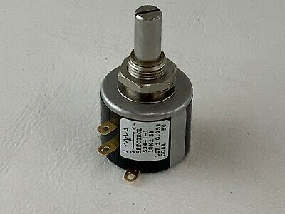 New Vishay 534-1-1-10k Potentiometer