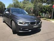 2012 BMW 320d 48,000 kms Balmain Leichhardt Area Preview