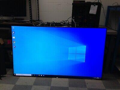 "Samsung UN75F8000AF 75"" Smart 3D 1080P LED-LCD TV No Stand | M340"