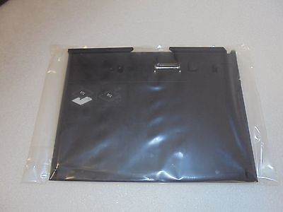 (NEW   Dell Latitude XT2 Tablet PC Media Base/Docking Station NO DVD DRIVE YYXC8)
