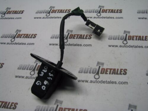 Lexus LS460 rear view reversing camera 86790-50020 used 2007