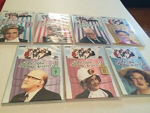 Are you being served? Dvd set.