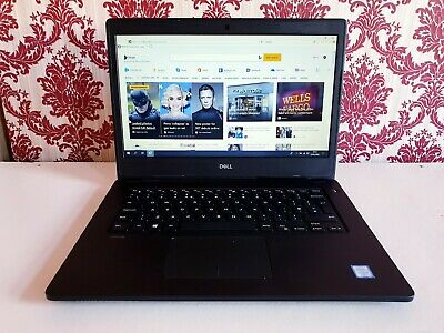 "Dell Latitude 3480 Cheap 14"" Laptop, core i3 6th Gen, 4GB Ram, 128GB SSD, HDMI"