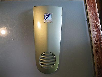 2007 Vespa LXV150 LXV 150 Portofino Green Front Fairing Horn Panel Cover