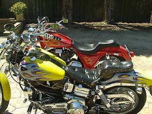 Harley Davidson FXRS 1986 Low Rider Mill Park Whittlesea Area Preview