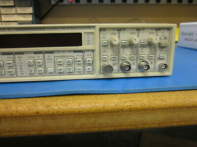 Stanford Research Systems Sr620 Universal Time Interval Counter