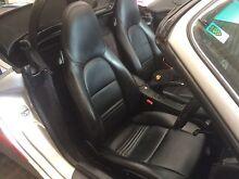 Porsche Seats Denistone East Ryde Area Preview