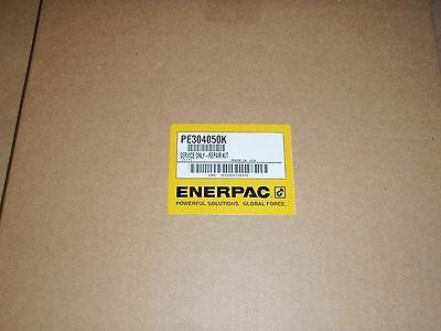 Enerpac Pe304050k Oem Repair Kit For Enerpac Electric Pumps