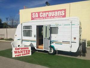 LOOKING TO SELL YOUR VAN OR CAMPER? Klemzig Port Adelaide Area Preview