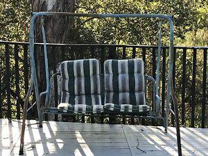 Garden swing chair Northmead Parramatta Area Preview