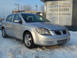 Pontiac G5 2010 ***AIR CLIMATISE***GROUPE ELECTRIQUE***MAGS***