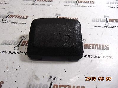 VOLVO XC90 rear seat bolt cover trim 8619661 used 2007