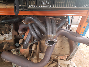 Holden engines extractors gearboxes etc Lewiston Mallala Area Preview