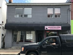 Retail Space for Rent at 86 Portland Street, Dartmouth