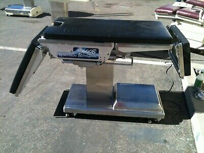 Fully Rebuilt Skytron 3600b Surgical Table