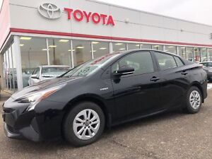 2017 Toyota Prius B\U Cam-Bluetooth-Push Button Start-Proxy Entr